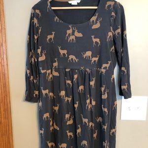 Women's xl Boden dress